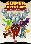 Super Adventures • Cover