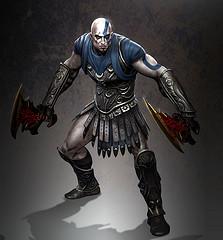 God Of War IIIs Unlockable Costumes Revealed Just