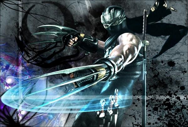 new ninja gaiden # 94