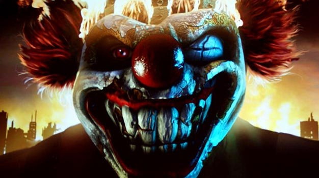 Twisted Metal Demo Hitting Next Week Just Push Start