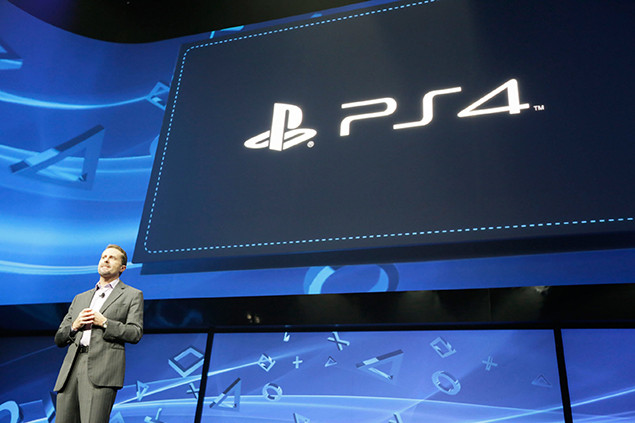 E3 2013 PS4 Is Cheaper Than Xbox One