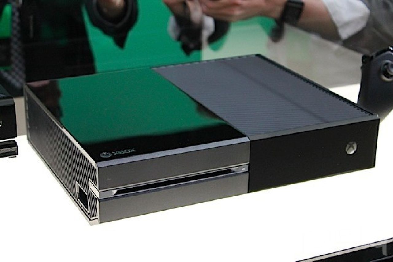 Xbox One Hardware Review