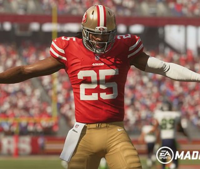 Madden Nfl 19 Update Patch 1 12 Notes Arrive
