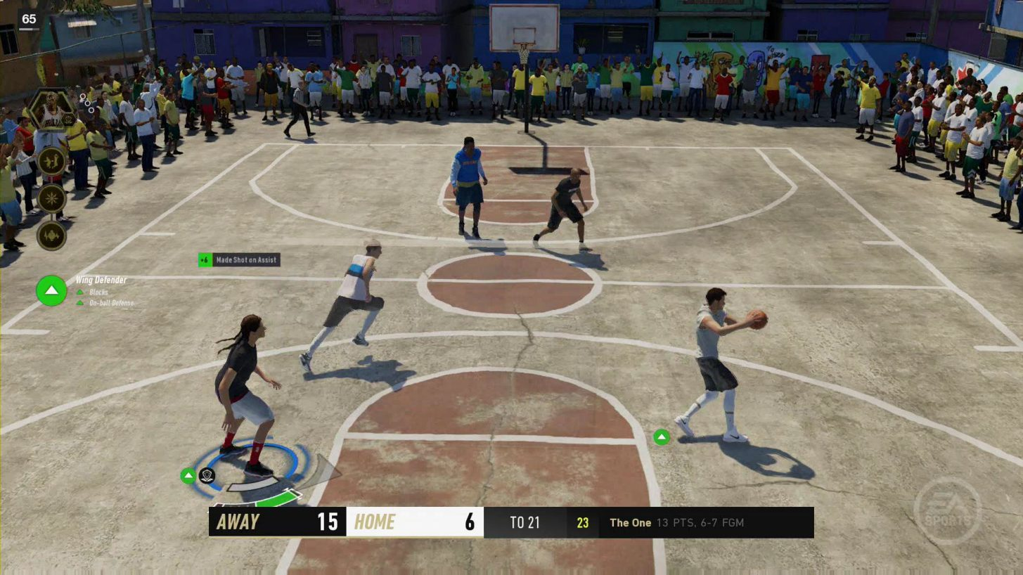 NBA Live 19 107 Update Patch Notes Slam Dunks Today