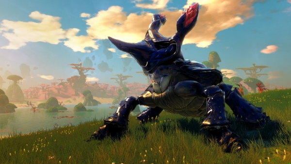 Ubisoft Says Starlink: Battle For Atlas Sold Below Expectations
