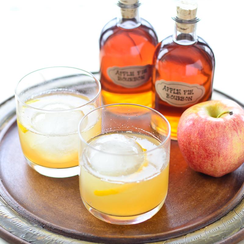 Apple Pie Bourbon Cocktail 1 (1 of 1)