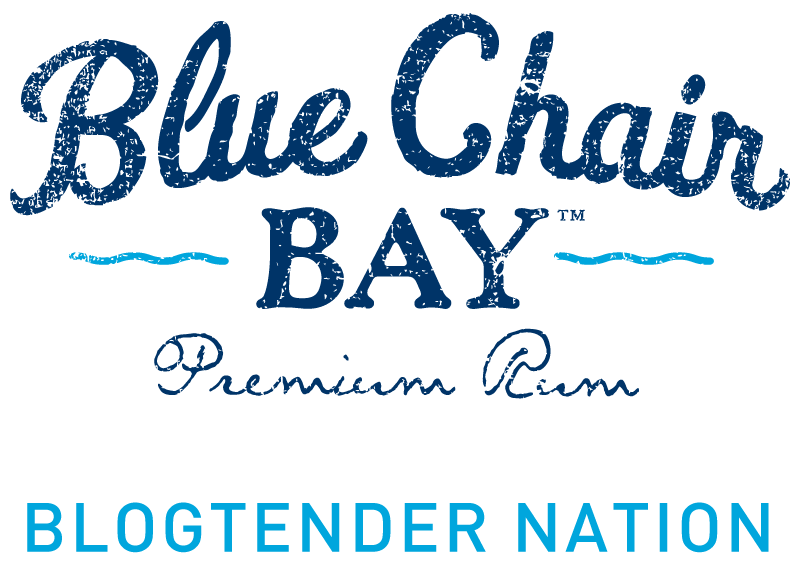 Blue Chair Bay Blogtender Nation Badge