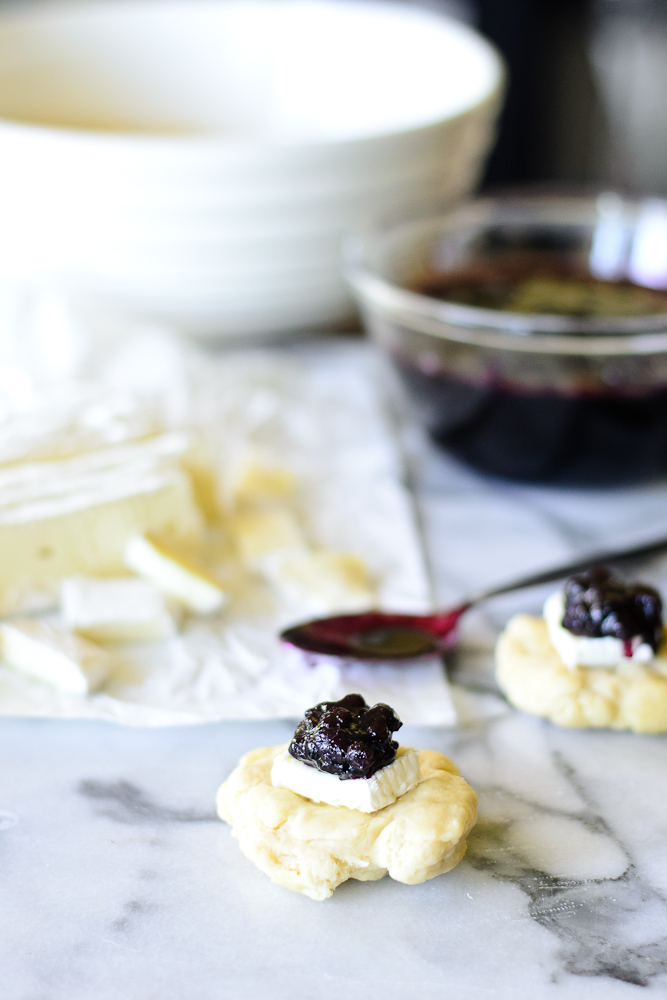 Blueberry Brie 3b
