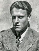 Willem Frederik Hermans in 1940
