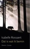 Isabelle Rossaert - Dat is wat ik bemin