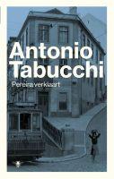 Antonio Tabucchi - Pereira verklaart