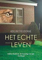 Adeline Dieudonné - Het echte leven