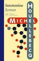 Michel Houellebecq - Serotonine