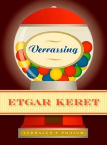 Etgar Keret - Verrassing