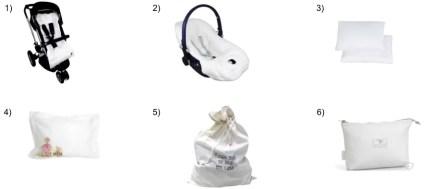 Lista de enxoval para bebê - Just Real Moms
