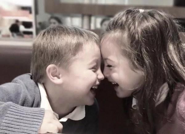 Gêmeos - Just Real Moms