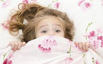 Parassonia Infantil - Just Real Moms