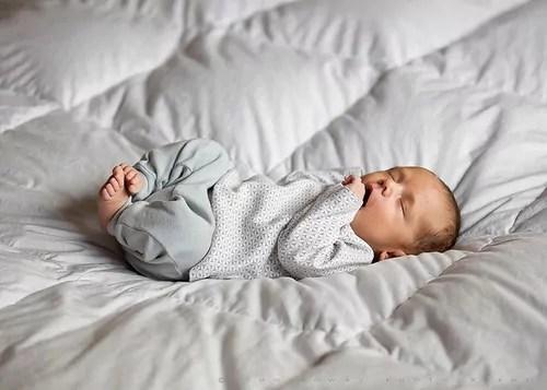 Tem Na Web - 20 curiosidades que acontecerão durante o primeiro ano do bebê!