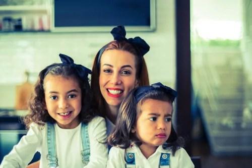 Entrevista com Tania Khalill - Just Real Moms