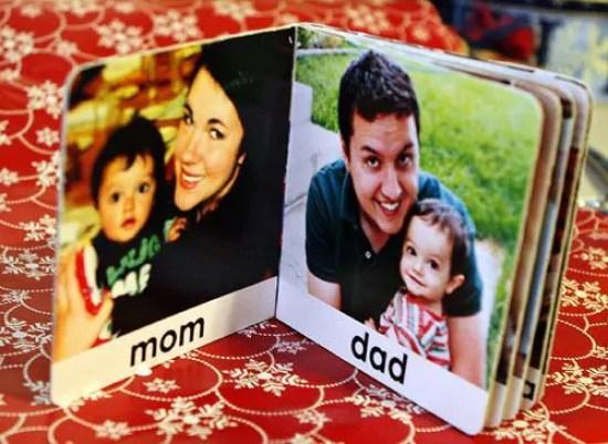 Dicas para organizar as fotos dos filhos! - Just Real Moms