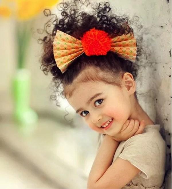 Penteados para meninas - Just Real Moms