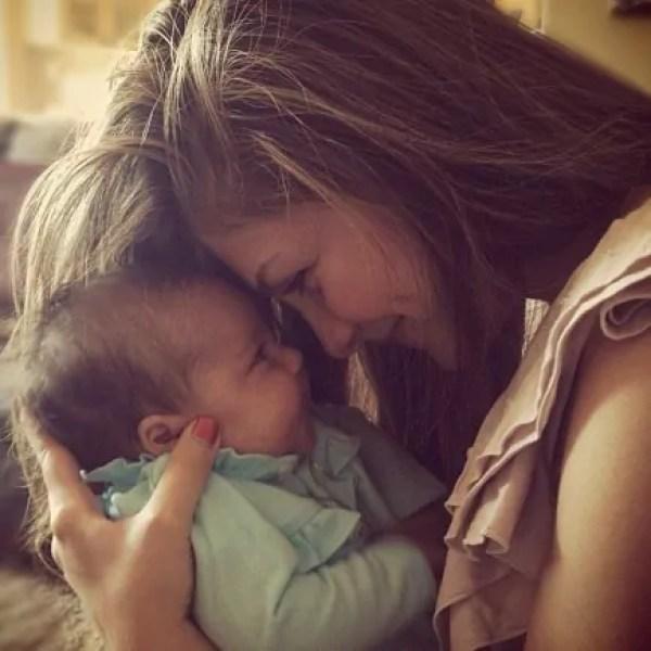 Coisas que fazem mães serem mães - Just Real Moms