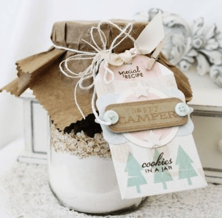 ideias de lembrancinhas criativas para maternidade