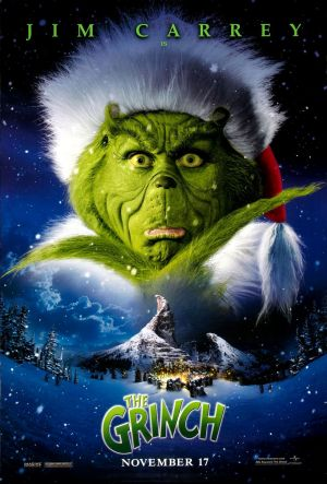 Os melhores filmes de Natal para ver com as crianças - O Grinch