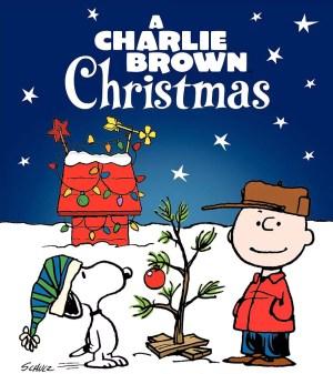 Os melhores filmes de Natal para ver com as crianças - O Natal de Charlie Brown