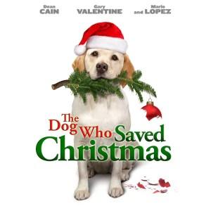 Os melhores filmes de Natal para ver com as crianças - O Cachorro que salvou o Natal