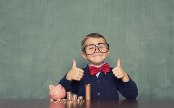 Devemos dar mesada para os nossos filhos? - por Orientace Pedagogia