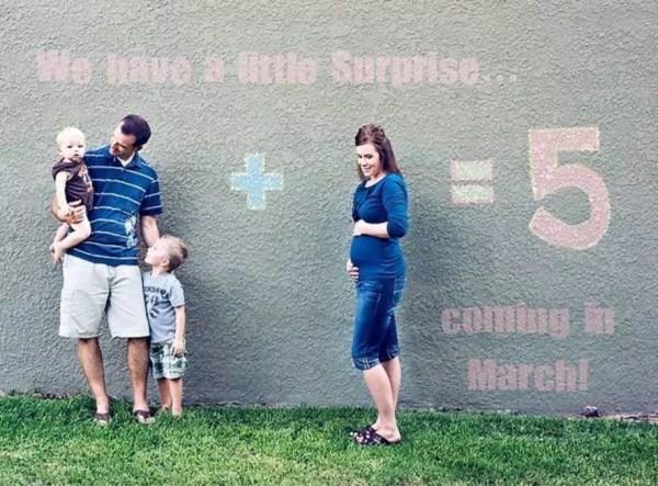 10 coisas que não se diz à uma grávida de seu terceiro filho (ou mais)! - Just Real Moms