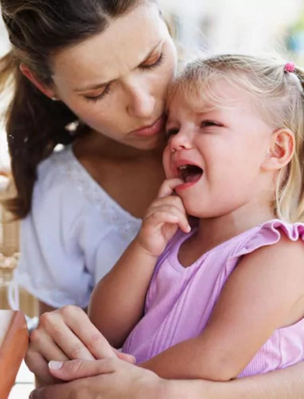 10 frases para acalmar o seu filho ao invés de dar uma bronca! - Just Real Moms