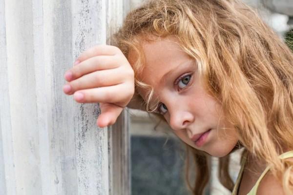 Filhos perfeitos, crianças tristes: a pressão da exigência - Just Real Moms