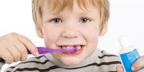 Como incentivar as crianças a escovar os dentes e tornar este momento divertido - por Dra. Lúcia Coutinho