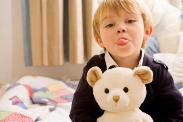Crianças mimadas serão adultos infelizes - Just Real Moms