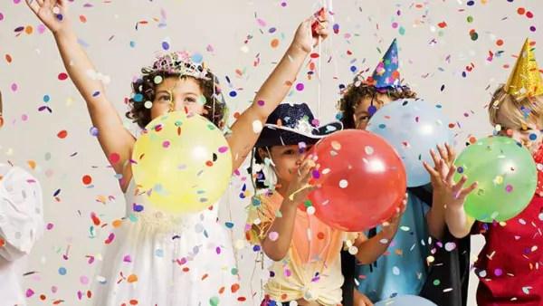 Cuidados para curtir o Carnaval com os pequenos