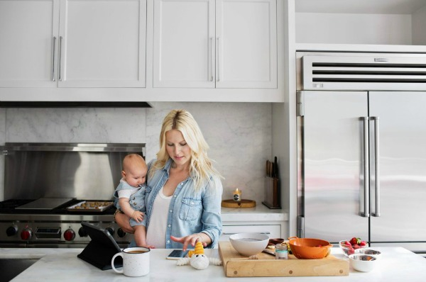 12 hábitos para ser uma mãe mais organizada
