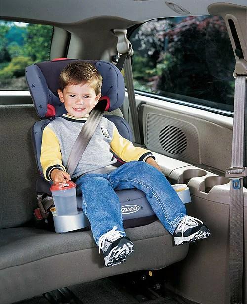 cadeirinha de carro segura para meu filho