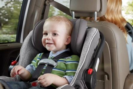 cadeirinha para carro mais segura