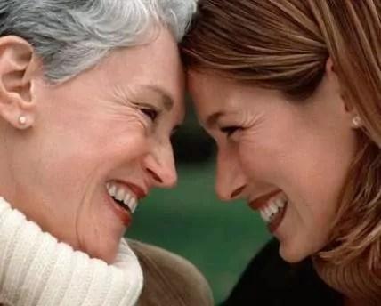 O que muda na relação mãe e filha após a maternidade?