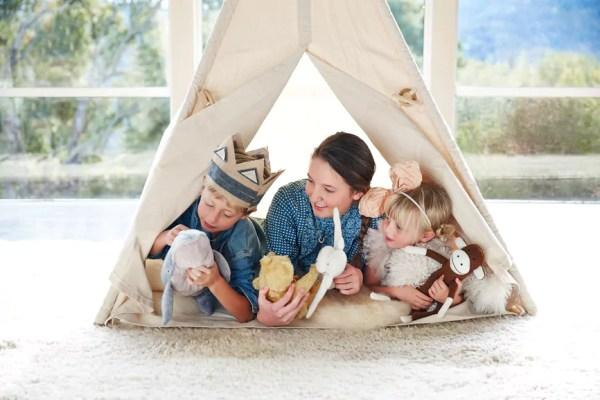 Os benefícios de dedicar mais tempo para os filhos - Just Real Moms