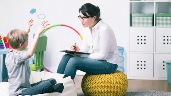 Principais motivos que podem levar seu filho à terapia