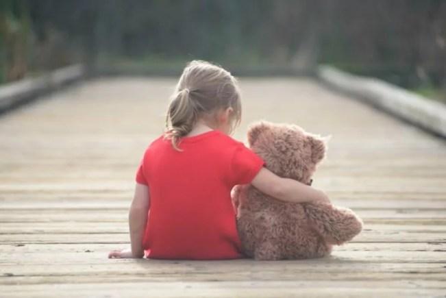 Depressão Infantil como identificar? - por Bruna Moreira