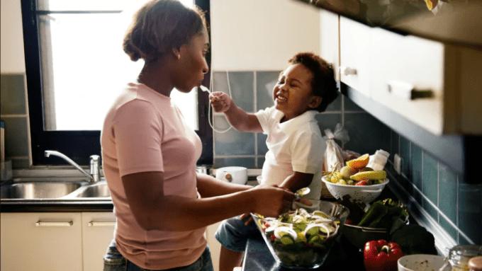13 hábitos para criar crianças mais bem preparadas