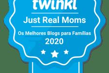 Just Real Moms Melhores Blogs para Familias 2020 Twinkl