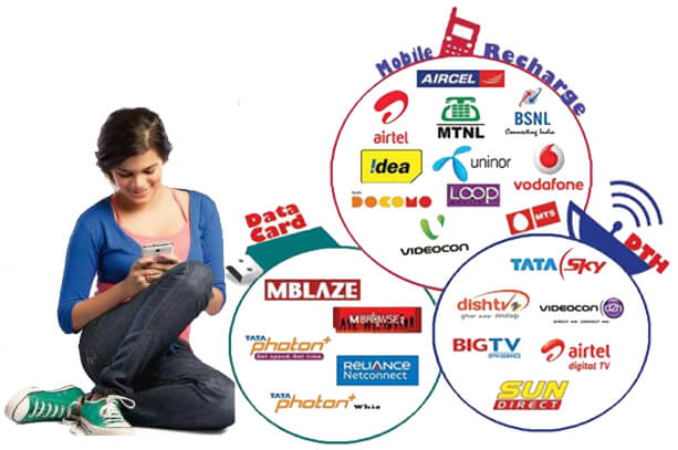mobile-recharge-portal-Just Recharge Now!