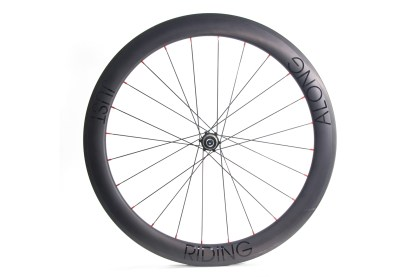 Mahi Mahi rim brake – 17mm rims clearance – 55mm deep front wheel only £250