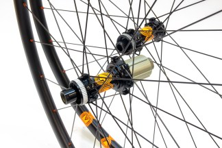 MAP centre-lock straight-pull wheelsets – instock