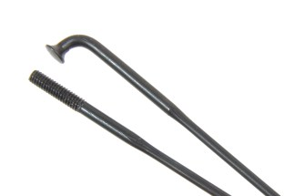 Sapim Laser J-bend spokes